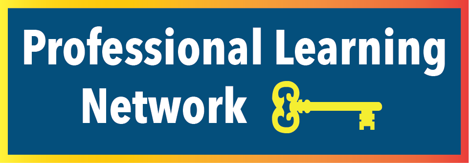 Professional Learning Network Meeting