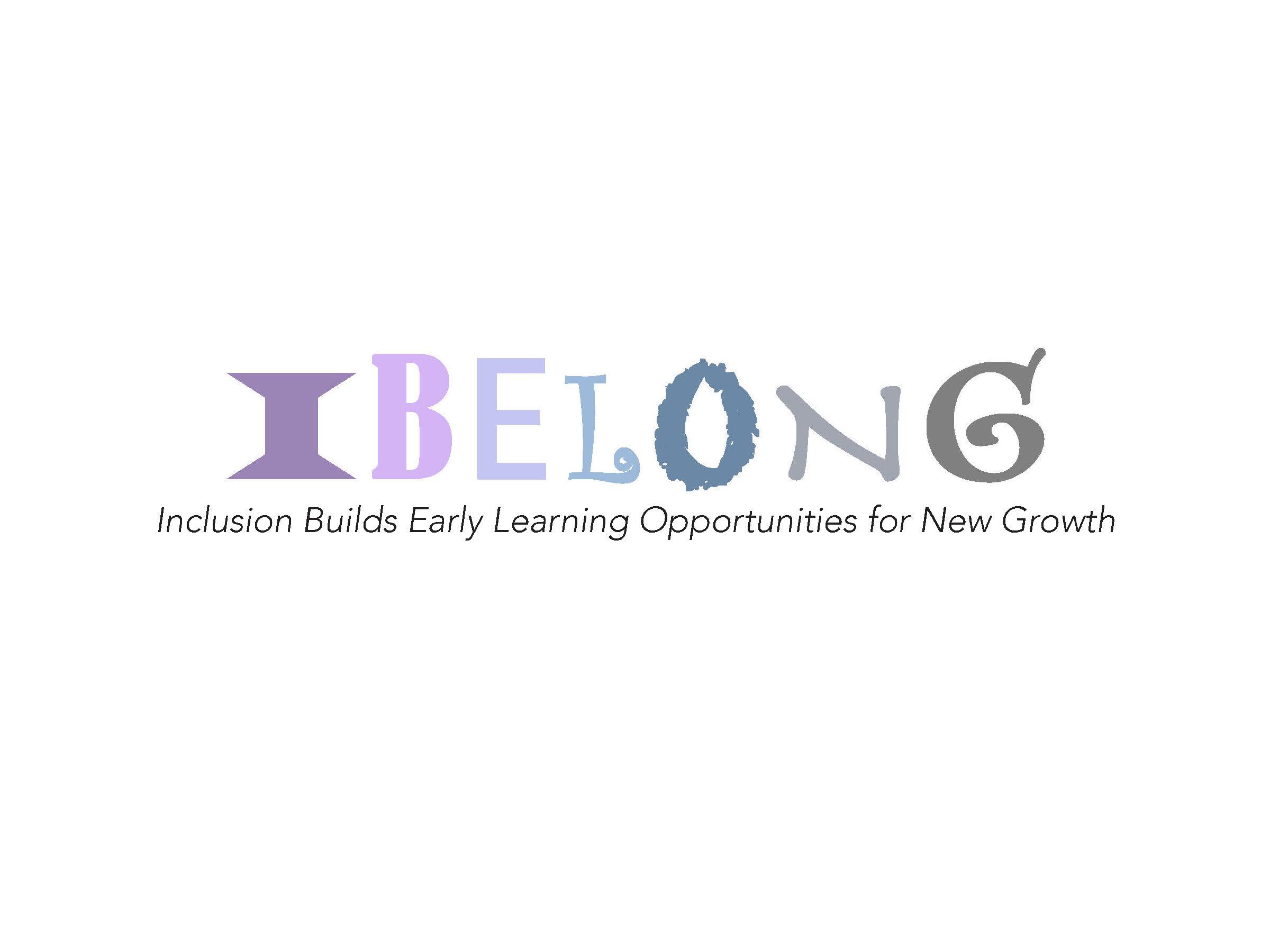 IBELONG Regional Community Of Practice