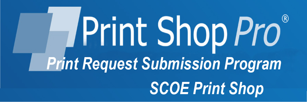 Print Shop Pro Training